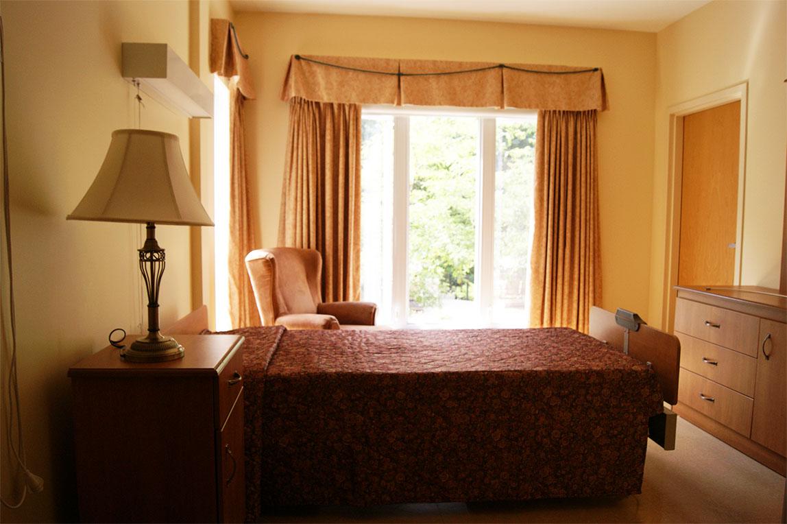 Seniors Apartment, Residence Desjardins, photo