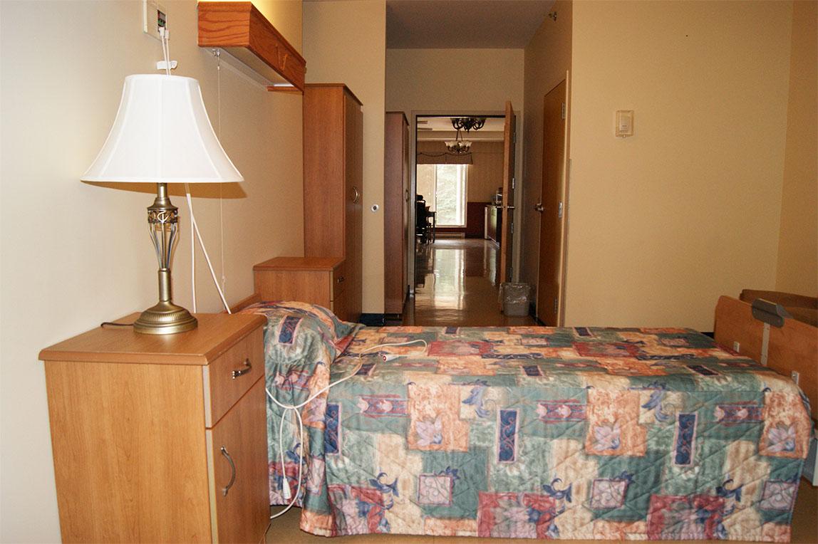 Seniors apartment, Les Résidences Désjardins, photo 3