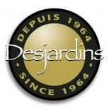 Les Résidences Desjardins Logo
