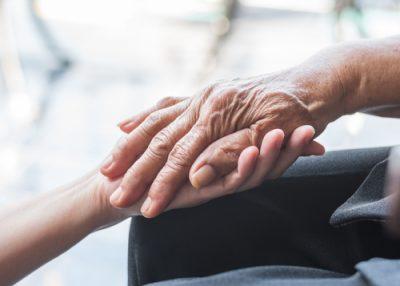 Soins palliatifs, CHSLD Desjardins